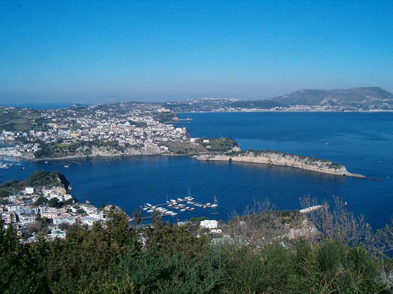 Capo Miseno Bacoli